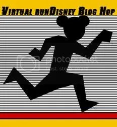 Virtual Star Wars Half Marathon Weekend Blog Hop Directory