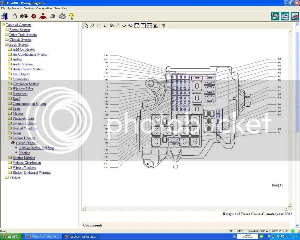 wonderful vauxhall vectra c fuse box diagram ideas