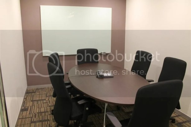 Awesome Conference Rooms