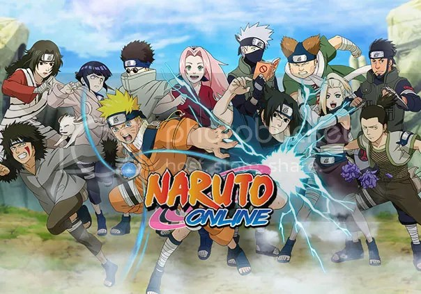Naruto Online Hack Tool