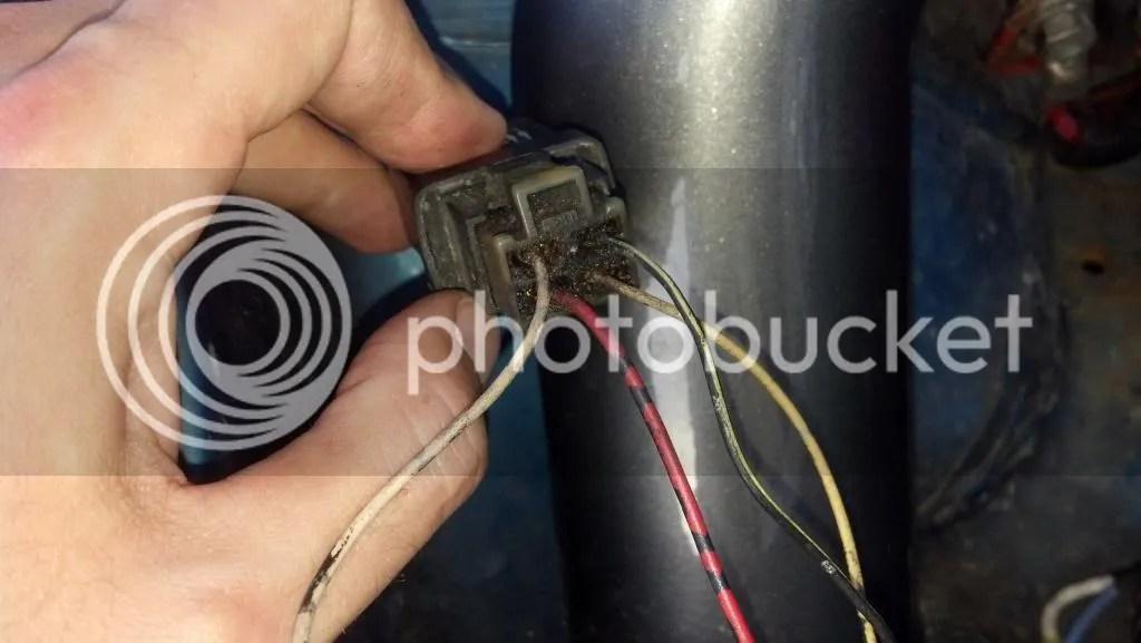 91 CRX DX W/ B16 Radiator Fan Relay Wiring Help! **PICS