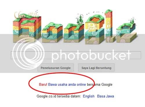 Domain gratis untuk UKM Indonesia