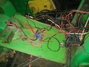 John Deere 3010 Diesel Wiring and Generator Help Needed  MyTractorForum  The Friendliest