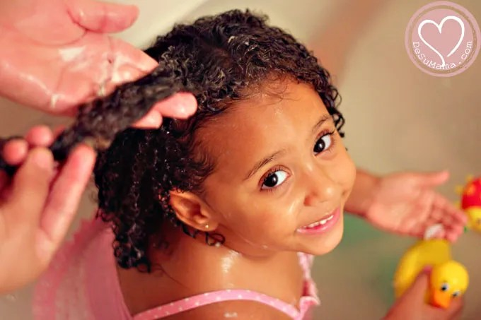 Incredible Mixed Hair Care Tips For Toddler39S Ringlet Curls De Su Mama Short Hairstyles For Black Women Fulllsitofus