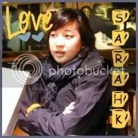 LoveSarahK