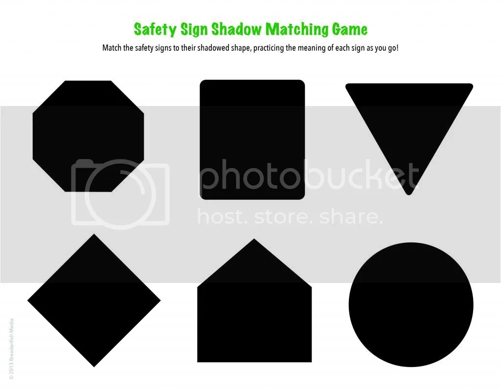 Lampara Designs Safety Week Unit Free Printables And Lesson Plan