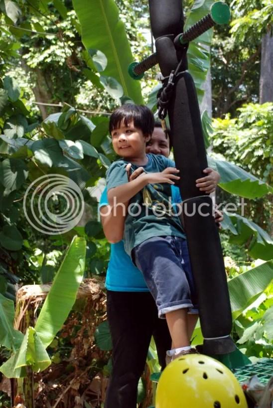 Subic Tree Top Adventure