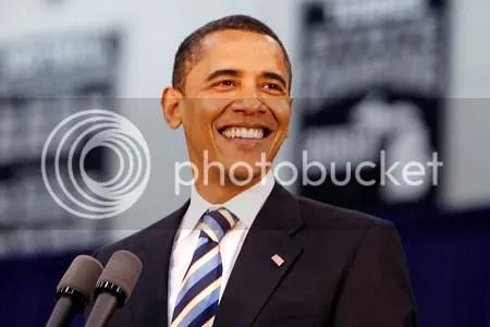 Barack Obama June 2 2008 Michigan