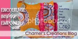 Chamel's Creations