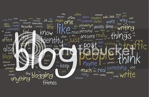 Blog Board Image via SocialMediaMom