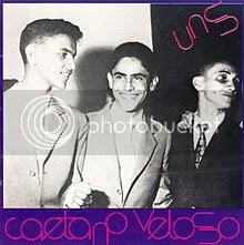 Album Title: Uns Artist: Caetano Veloso