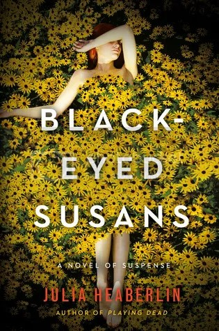 Black-eyed Susans Book Cover