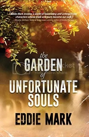 The Garden of Unfortunate Souls Book Cover