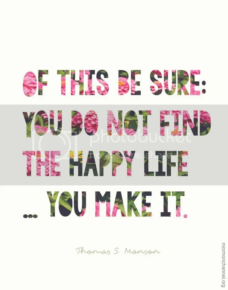 Bloggeretterized | The Happy Life, you make it | Wednesday Fuel