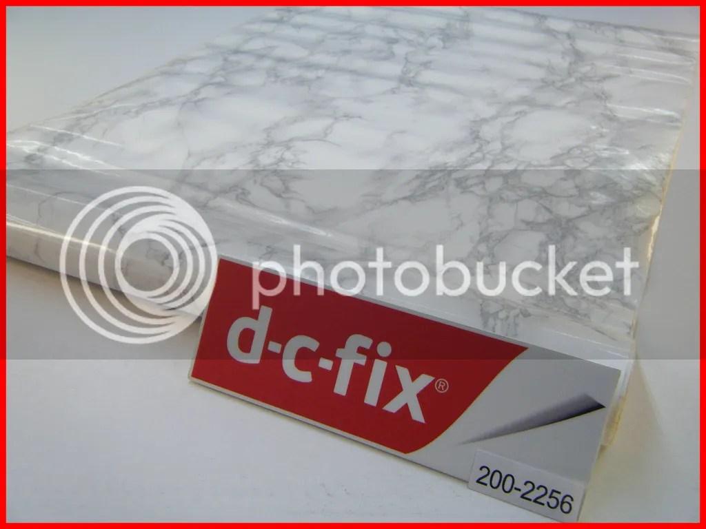 Dc Fix Marble 1m X 45cm Sticky Back Self Adhesive Vinyl