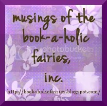 musings of the book-a-holic fairies, inc.