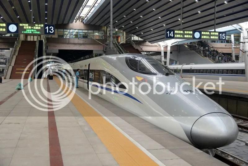 [鐵道行] 京廣高鐵G79/80次‧CRH380商務座 - 港外鐵路 (R3) - hkitalk.net 香港交通資訊網 - Powered by Discuz!