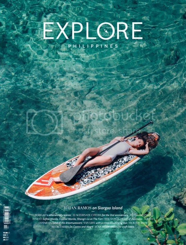 Explore Philippines Vol 13