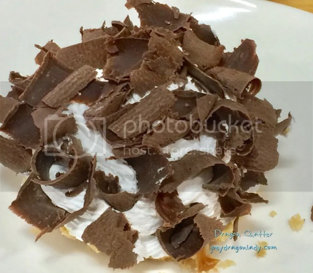 Toffee Cake 135php