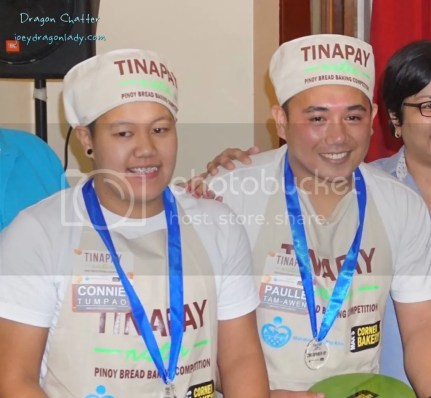 Benguet Participants