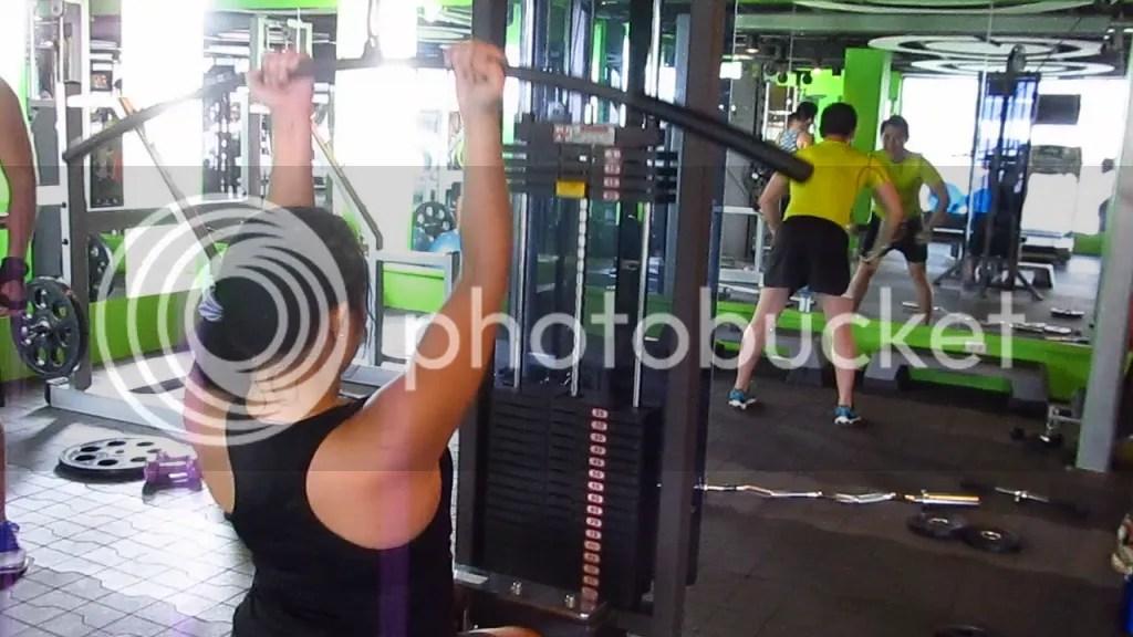 Lara Novales fitness