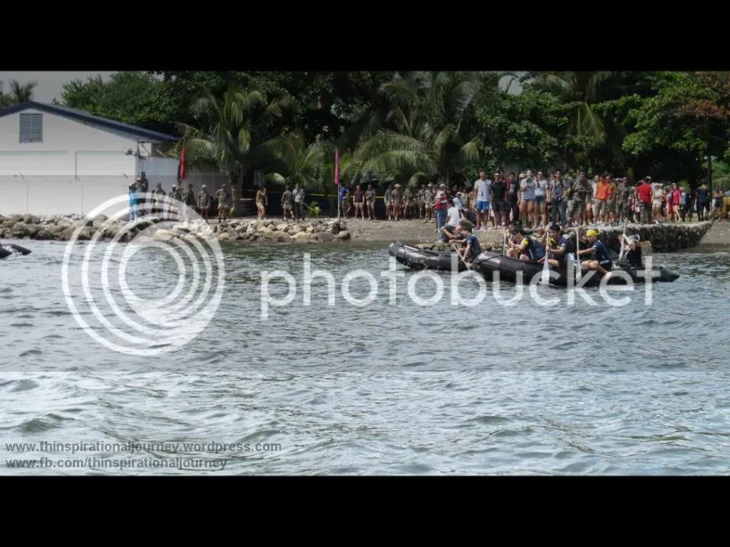 WOD Nation x Navy seals WOD 1 - Rubber Duck - Crossfit
