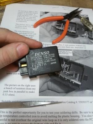 [DIAGRAM] Diagram Denso Electronic Flasher FULL Version HD Quality Electronic Flasher  LINDA
