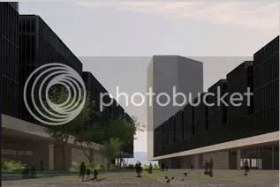 Guadalajara | Ciudad Judicial de la Federación | Propuesta - AD11 (2/6)