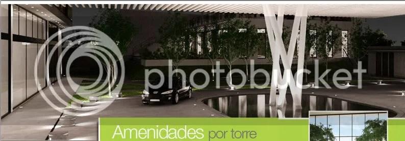 Nuevos desarrollos verticales en Guadalajara, Dos Puntas y Vista Darío ambos en Providencia. (4/5)