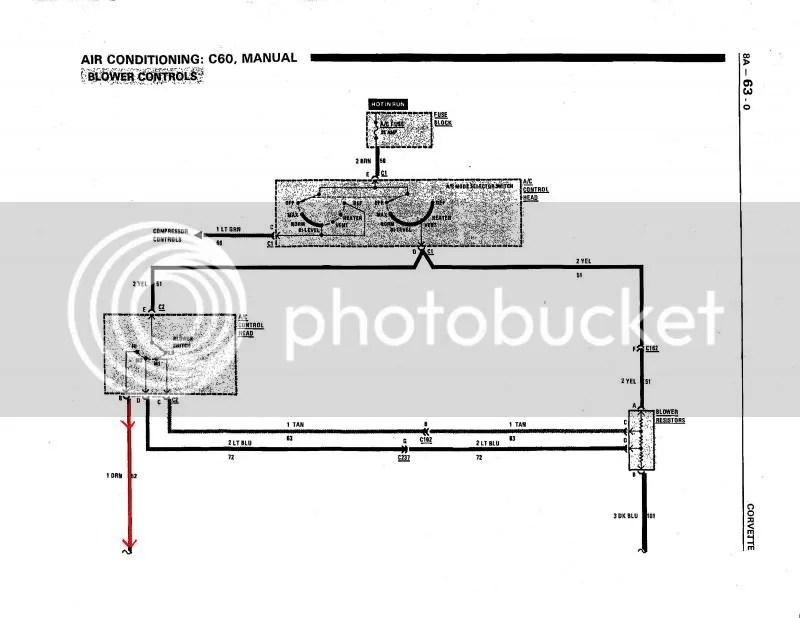 Blower Motor Relay Wiring