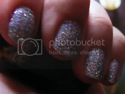 Swatch: Color Club - Magic Attraction