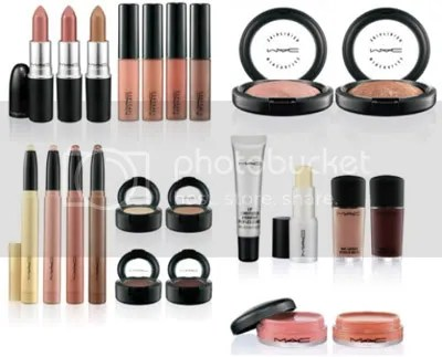 MAC Warm & Cozy product-pic - Bron: 365sz.com.cn