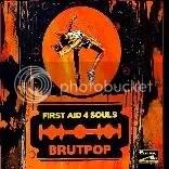First Aid 4 Souls - Brutpop