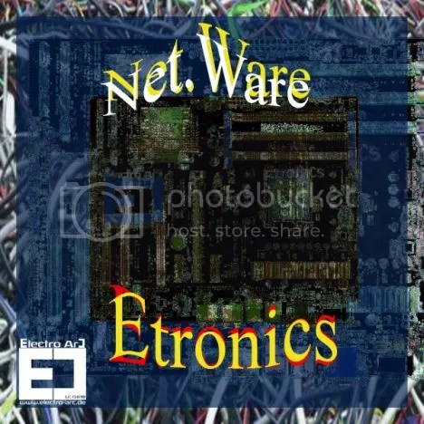Net.Ware Etronics