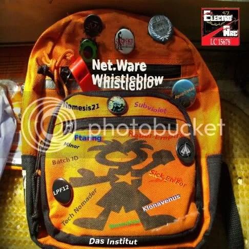 Net.Ware Whistleblow