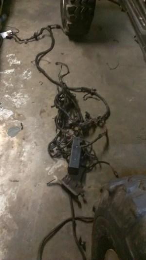 Wiring help identification 59 swap 97 tjlj  JeepForum