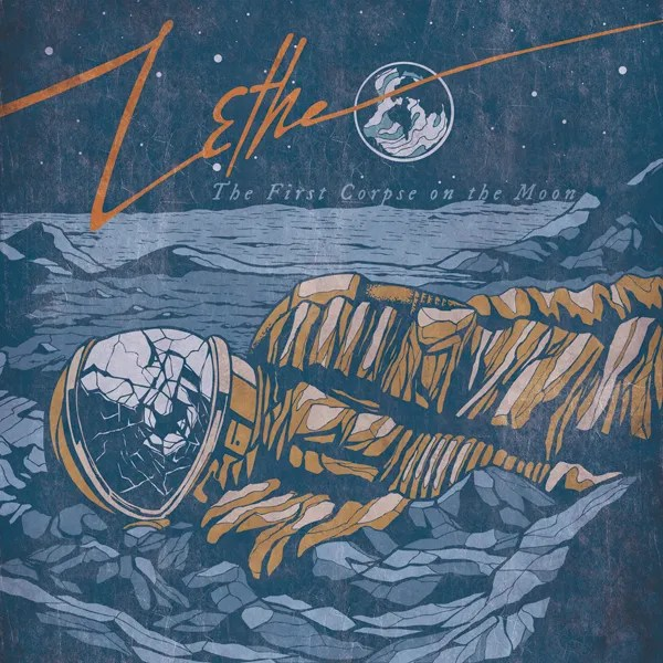 Image result for Lethe - First Corpse on the Moon