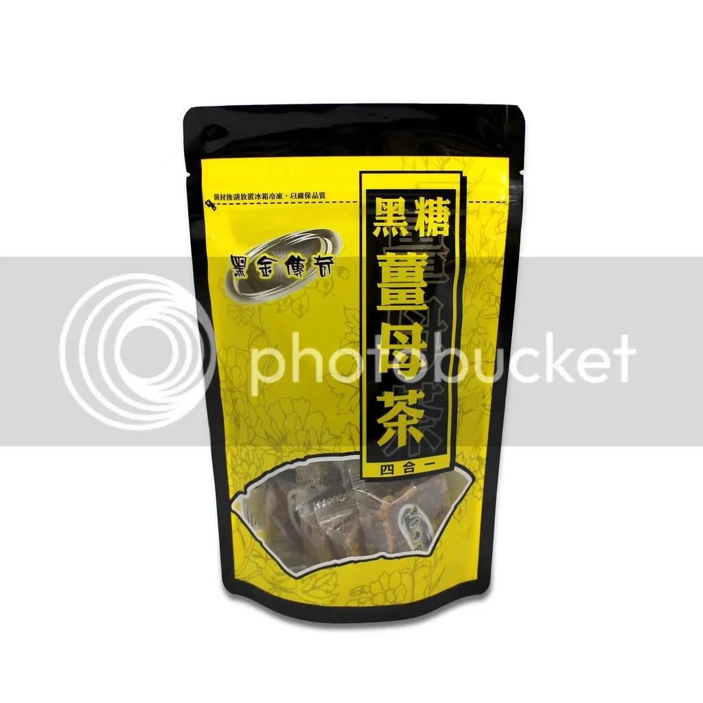 Flyon Mall | 黑金傳奇薑母茶/蜂蜜菊花茶