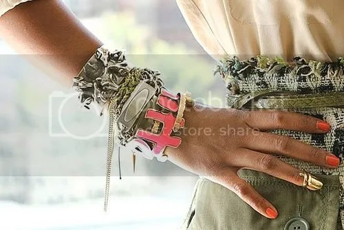 trends, arm candy, bracelets