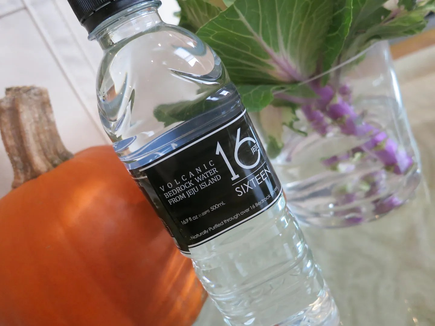 Stay hydrated on the go with 16 Water and On Tap for Today