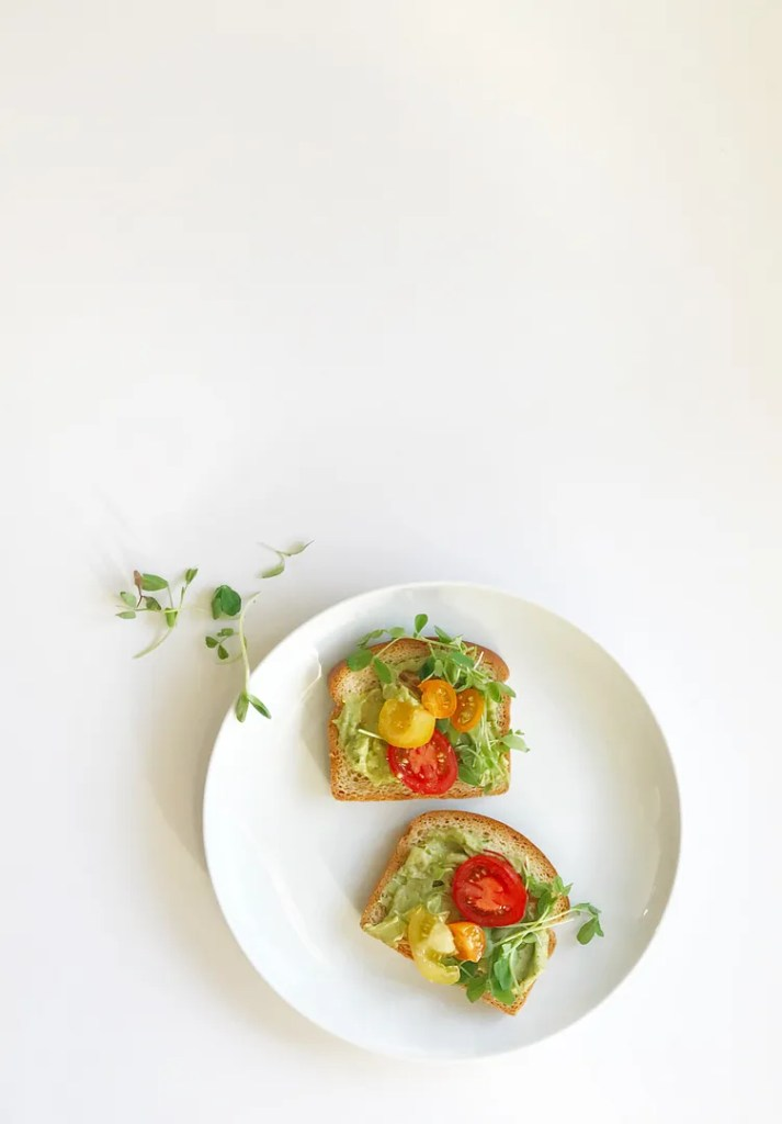 gluten free avocado toast meal plan and workouts