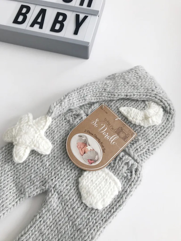 my favorite gifts for newborns