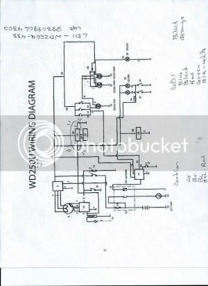 2007 Baja 250 Engine Diagram Wiring Diagram Amazing