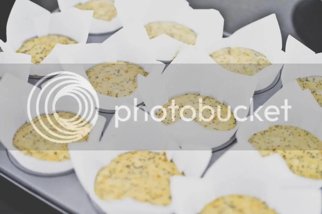 Muffin Batter