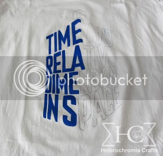 camiseta tardis