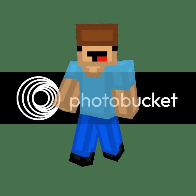Duck Derp Minecraft Skin