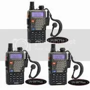 walkie talkie questions