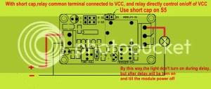 12V PowerON delay relay Module Delay circuit module | eBay