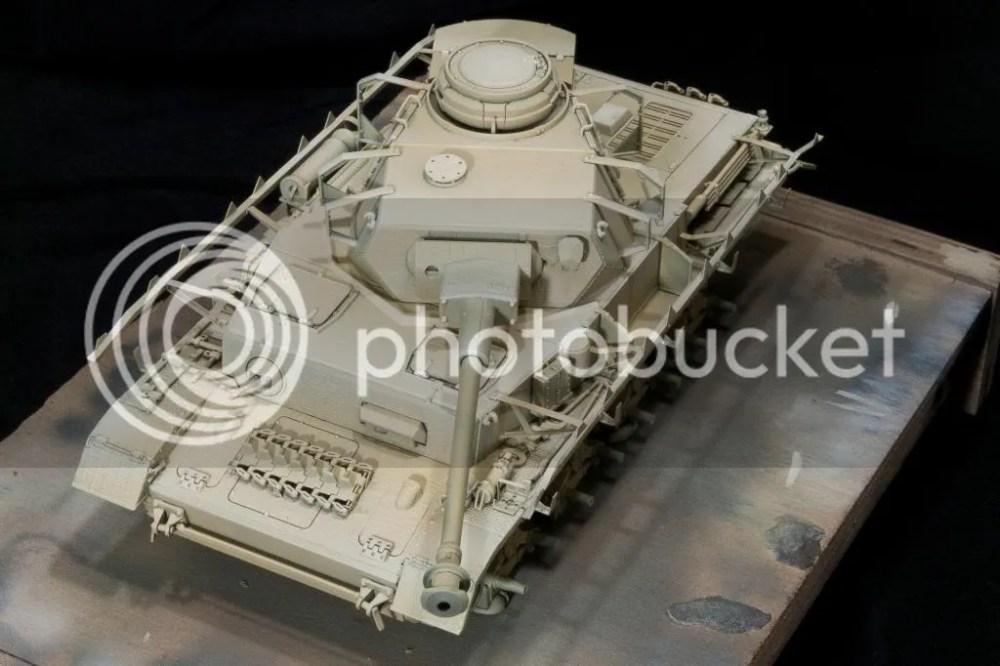 Pz.Kpfw.IV Ausf.H/zimmerit II. rész (4/4)