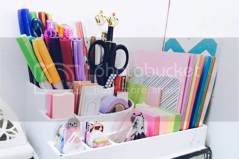 organize_planner_school_supplies_sticky_notes_notedpad_stationary_Scrapbook_neat_tidy_pastel_bright